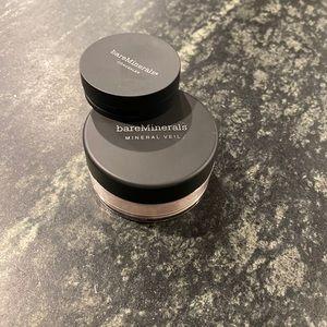 Bare Minerals Illuminating Powder Veil & Concealer